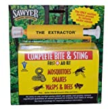 Sawyer Products B4 Extractor Pump Kit