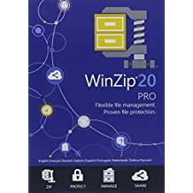 Corel WinZip 20 Pro (Old Version)