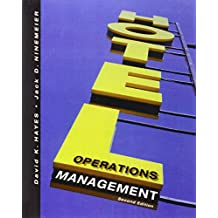Hotel Operations Management (2nd Edition)