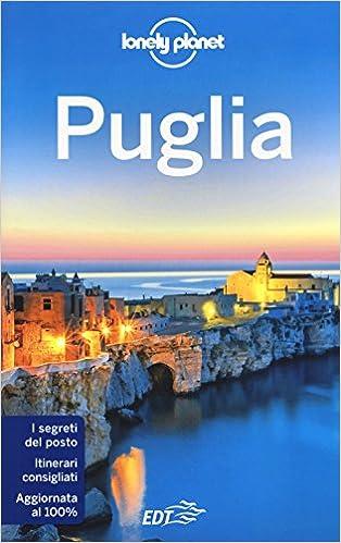 Puglia por Margherita Cardinali epub