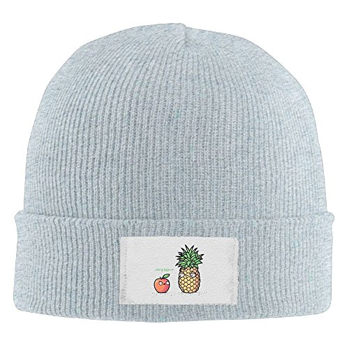 Customized Get A Haircut Pineapple Antic Unisex Fleece Winter Warm Cuff Long - Pics Guy Fit
