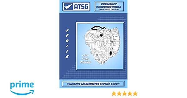 Amazon atsg jatco jf011e cvt automatic transmission repair amazon atsg jatco jf011e cvt automatic transmission repair manual f4a51 cvt2 re0f10a transmission best step by step repair book available fandeluxe Gallery