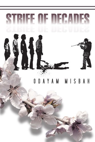 Book: STRIFE OF DECADES by ODAYAM MISBAH