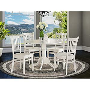 51YrND5jHWL._SS300_ Coastal Dining Room Furniture & Beach Dining Furniture