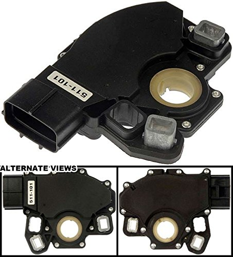 APDTY 622212 Transmission Range Sensor Fits Select 1997-2005 Ford & Select 1998-2004 Lincoln; See Description For Full Vehicle List (Replaces F7TZ7A247AA, F7TZ7F293AA)