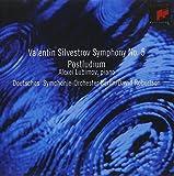 Music : Valentin Silvestrov: Symphony No.5 / Postludium