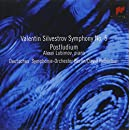 Valentin Silvestrov: Symphony No.5 / Postludium