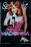 img - for SPOTLIGHT 33 JUIL 2006 MADONNA CONFESSIONS TOUR NEWS COVERS INTERVIEW book / textbook / text book