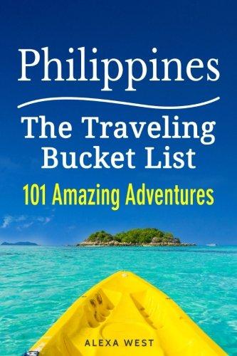 Philippines - 101 Amazing Adventures: The Traveling Bucket List