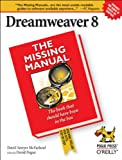 Dreamweaver 8, David Sawyer McFarland, 0596100566