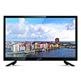 Supersonic SC-1911 19-Inch 1080p LED Widescreen HDTV with HDMI Input (AC/DC Compatible)