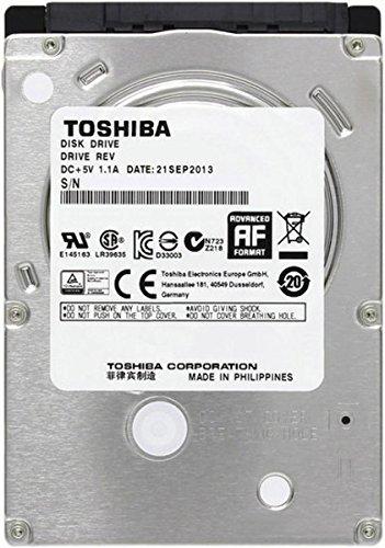 500GB 7200RPM 2.5″ SATA MacBook Pro Hard Drive