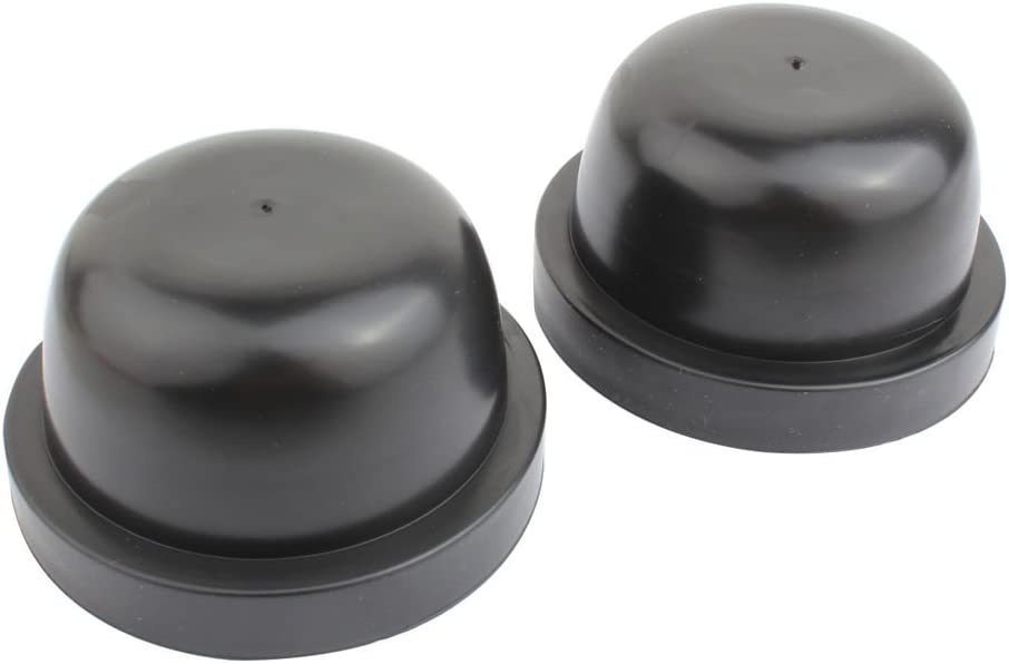 Tomall 80mm 3 15 Inch Rubber Seal Dustproof Covers For Led Headlight Conversion Kit Auto