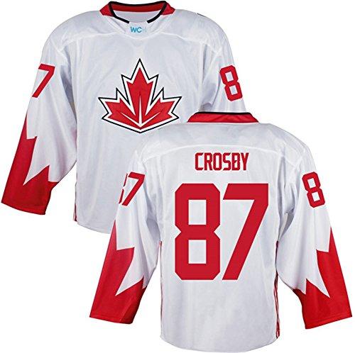 canada crosby jersey - 7
