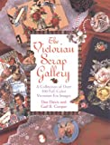 The Victorian Scrap Gallery: A Collection of over 500 Full-Color Victorian-Era Images
