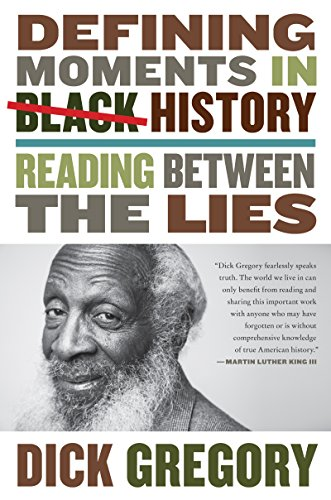 Author dick gregory facial love