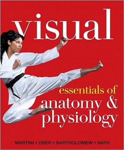Visual Essentials of Anatomy & Physiology: 9780321780775: Medicine ...