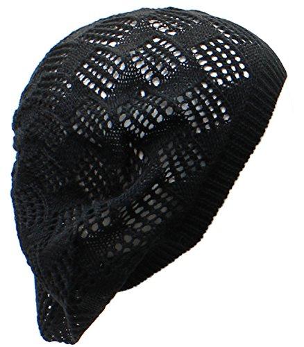 Lightweight Fashion Accessory Crochet Cutouts product image