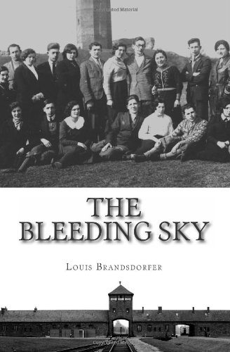 Download The Bleeding Sky: My mother's journey through the fire. pdf