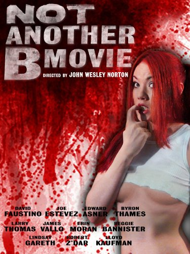 Not Another B Movie ()