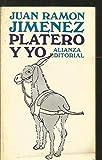 img - for Platero y Yo (El Libro de bolsillo ; 851. Seleccio n Literatura) book / textbook / text book
