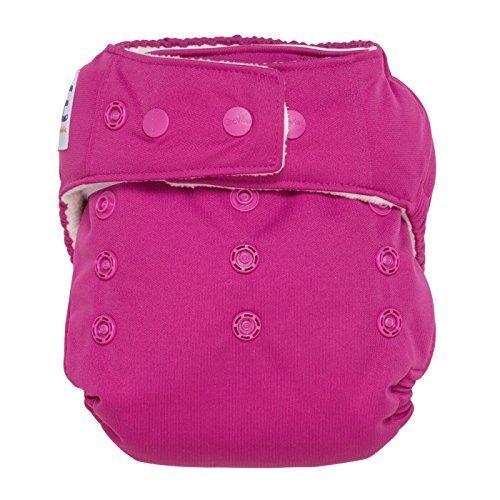 GroVia Reusable Cloth Diaper Lotus product image