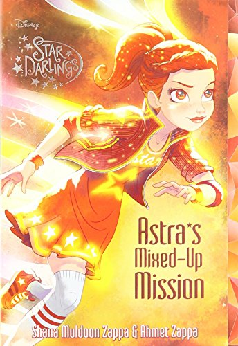Star Darlings Astra's Mixed-Up Mission