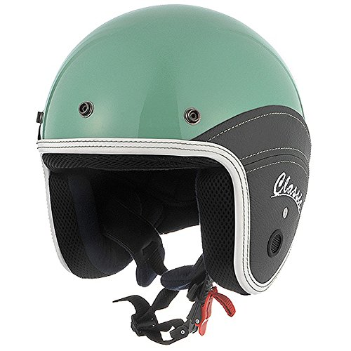 Motorcycle Vin - 1