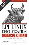 img - for LPI Linux Certification in a Nutshell (In a Nutshell (O'Reilly)) book / textbook / text book