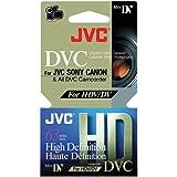 JVC HD Dvc Single 63 Min Hd Blister