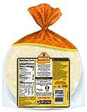 Mission White Corn Tortillas, Gluten Free, Trans
