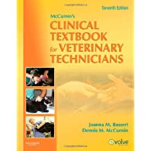 McCurnin's Clinical Textbook for Veterinary Technicians, 7e