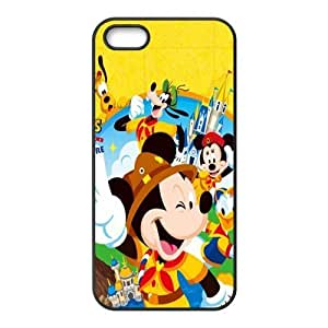 WWWE Disney Mickey and Minnie Case Cover For iPhone 6 plus 5.5 Case