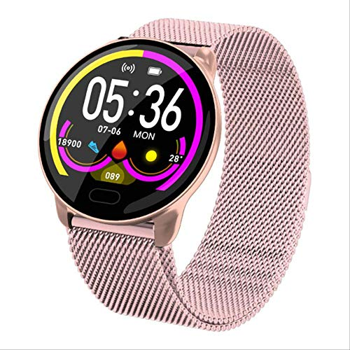Smartwatch Mujeres Hombres Deportes Fitness Tracker Ip67 ...