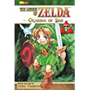 The Legend of Zelda: Ocarina of Time, Vol. 1