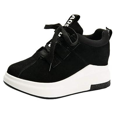 Longra Women Sport Sneakers 89abf07c9e3a