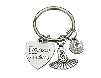 Infinity Collection Danza mamá joyería, Danza mamá Llavero ...