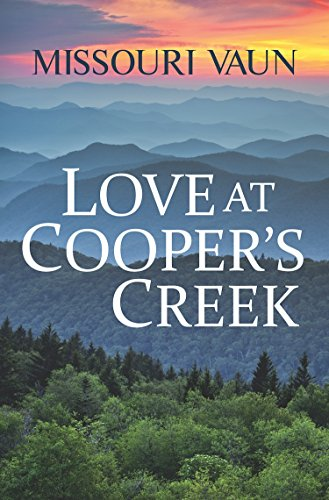 Love at Cooper's Creek by [Vaun, Missouri]