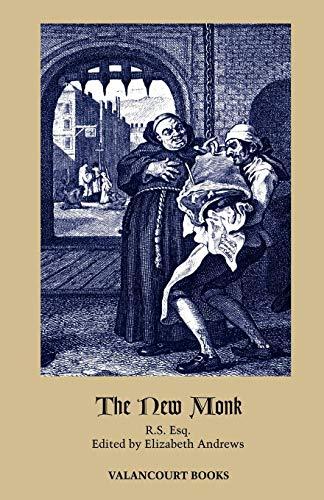 The New Monk (Gothic Classics)