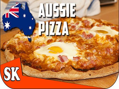 How to Make the Perfect Aussie Pizza - Introduction to Bread Making (Best Neapolitan Pizza Crust Recipe)