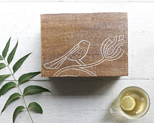 Bird Tea - 5