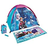 Disney Frozen 4-Piece Fun Camp Kit