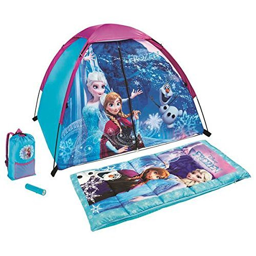 Disney Frozen 4 Piece Fun Camp product image