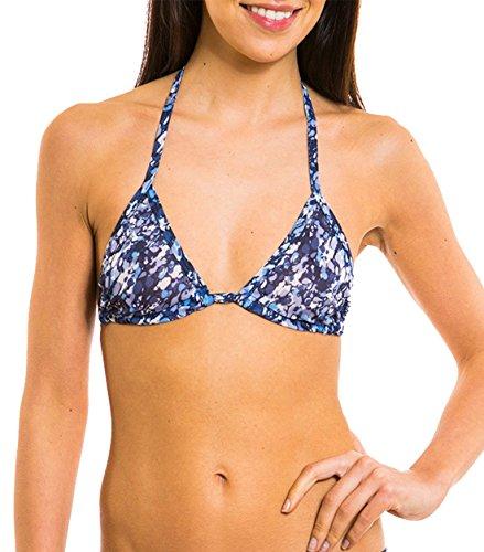 9df10e5c1398ba Kiniki Oceana Tan Through Bikini Top Swimwear