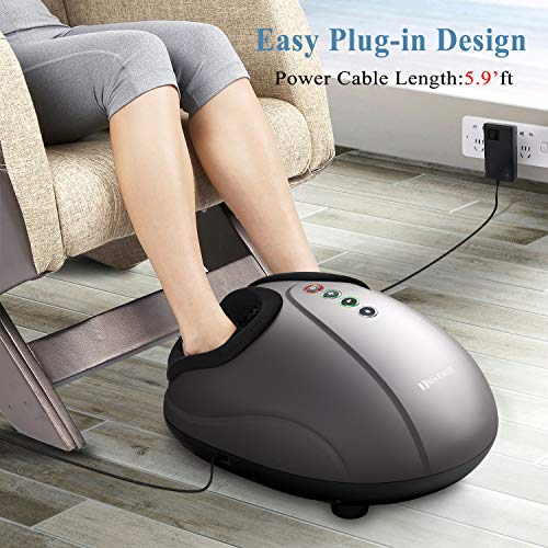 Buy foot massager for large feet