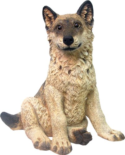 """Call of the Wild HomeStyles 89740 Wolf Cub 14.25"""" H from Call of the Wild"""