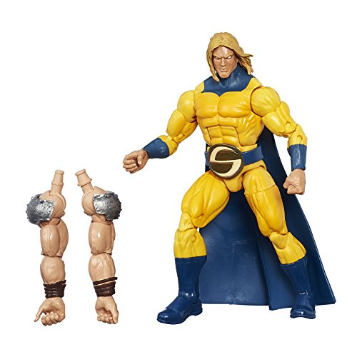 Marvel Legends Infinite Series Avenging Allies Sentry 6-Inch Figure