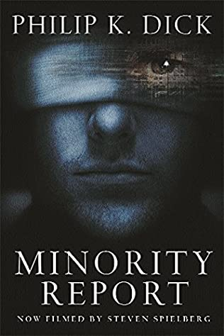 book cover of The Minority Report