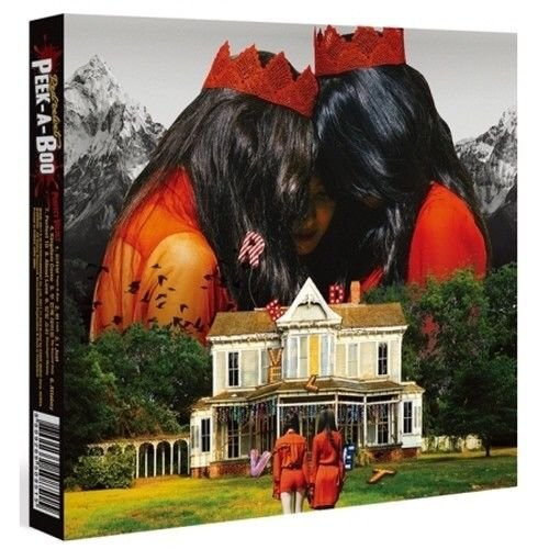 CD : Red Velvet - Perfect Velvet [2nd Album]