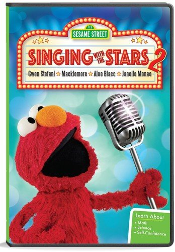 Vogel Star - Sesame Street: Singing with the Stars 2